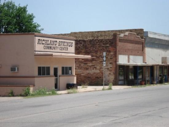Town of Richland Springs