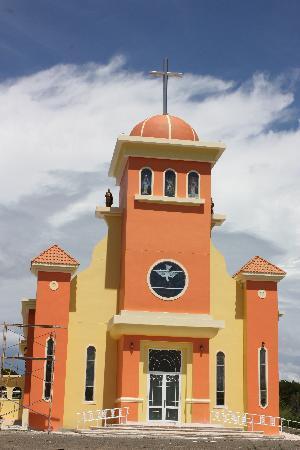 Mayaguez, Puerto Rico: Near Playa Combate PR