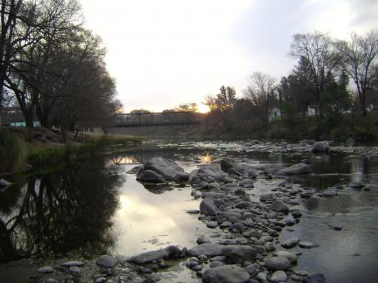 Santa Rosa de Calamuchita照片