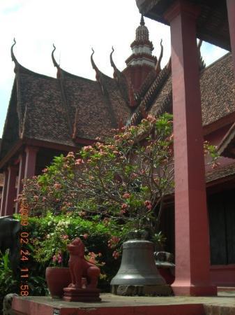 Siem Reap, Camboya: Musée Phnom Penh