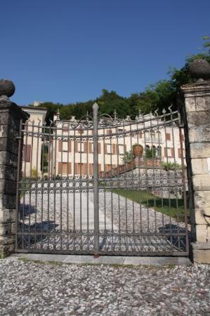 อาโซโล, อิตาลี: nette Villa in Asolo