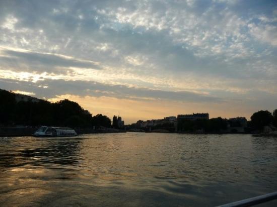 Río Sena: Vedere de pe  Sena