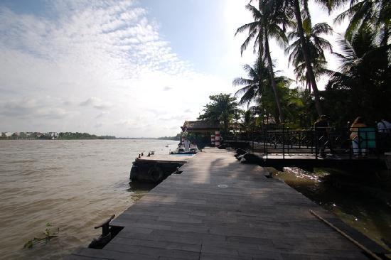 Saigon Domaine Luxury Residences: Saigon Domaine