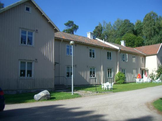 ‪‪Gävle‬, السويد: The B & B Engeltofta, Gävle‬