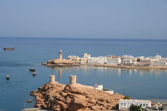 Oman: Sur