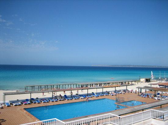 Hotel Riu La Mola Formentera Migjorn Opiniones