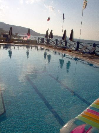 Stalis, Hellas: swimming pool