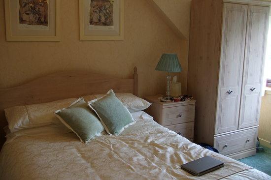 Rustic View Bed & Breakfast: Bedroom Number 2