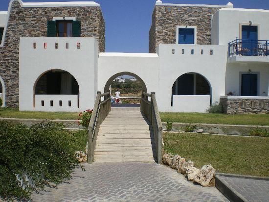 Plaza Beach Hotel: struttura
