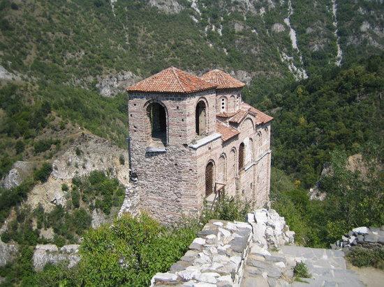 Assenova krepost (Asen's Fortress)