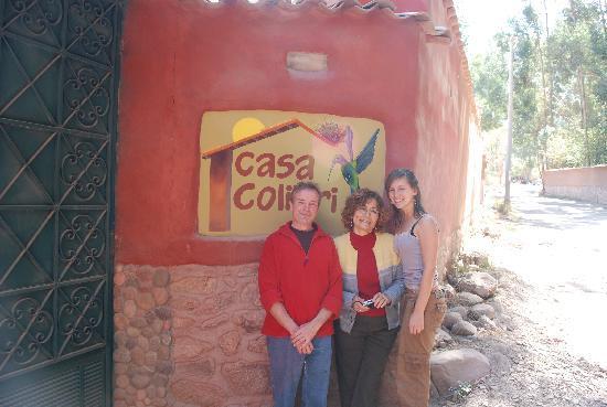 Casa Colibri eco-Lodge 사진