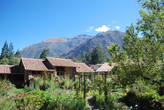 Casa Colibri eco-Lodge: Casa Colibrí