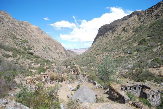 Casa Colibri eco-Lodge: Inca Raccayniyoc
