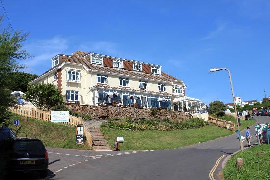 The Sun Bay Hotel : Sun Bay Hotel