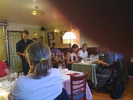 Cafe Lecoq : Café le Coq, restaurant