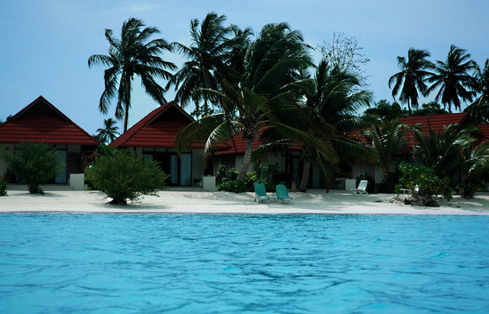 Vihamanafushi: The Bungalows