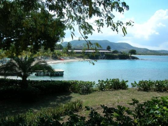 Sted St Croix Buccaneer Beach