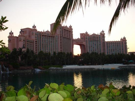 แอทแลนติส-รอยัล ทาวเวอส์: Stayed on the 15th floor of Atlantis, March 2006.