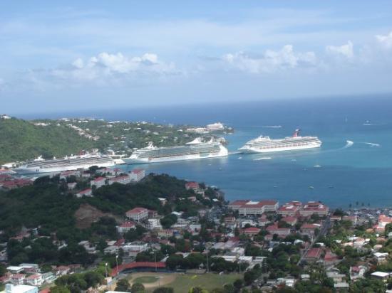 St. Thomas u.s. Jungferninseln