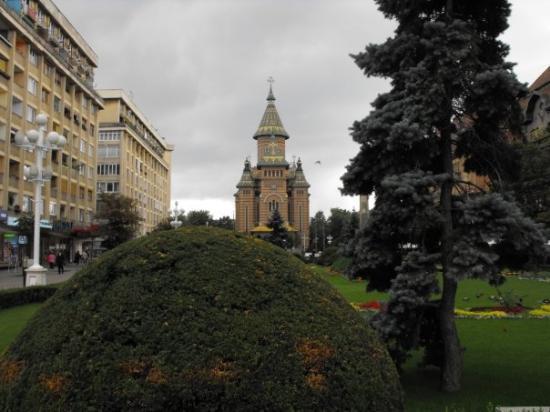 Timisoara Photo