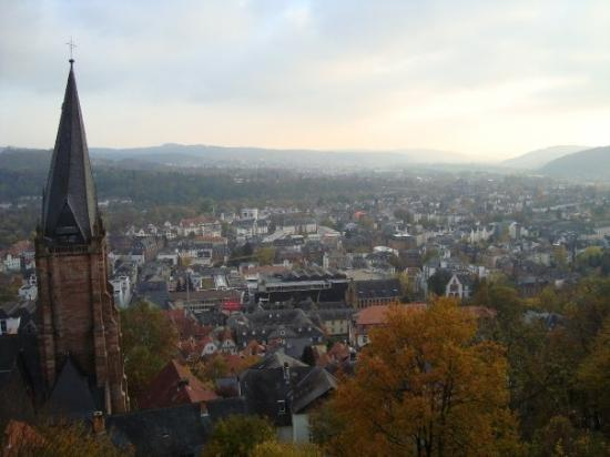Marburg ภาพถ่าย