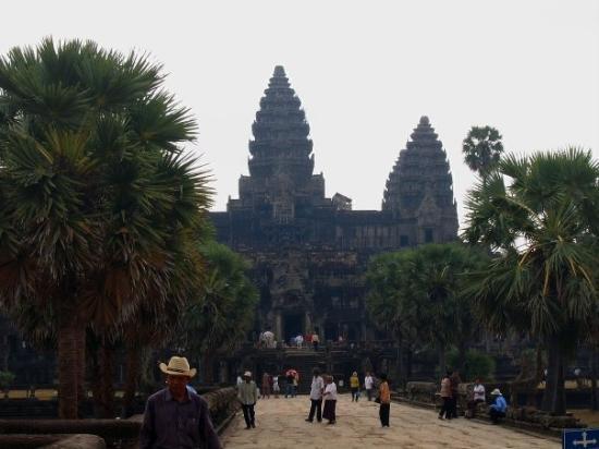 Siem Reap Foto