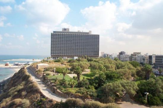 Restaurants Near Royal Beach Hotel Tel Aviv