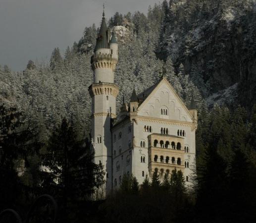 Schwangau, เยอรมนี: 209333613