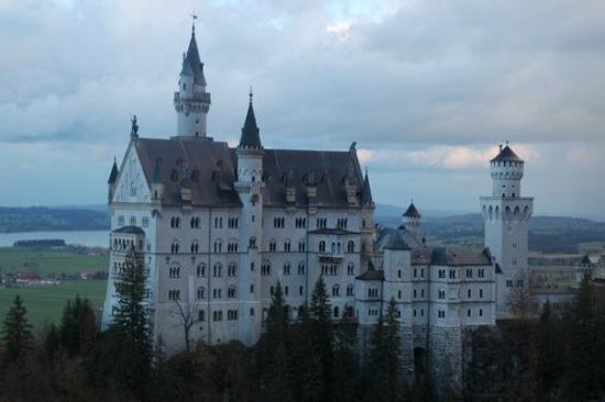 Schwangau, เยอรมนี: 209470509