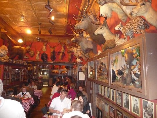 Lamb Elk Buffalo Denver S Nine Iconic Meat Dishes