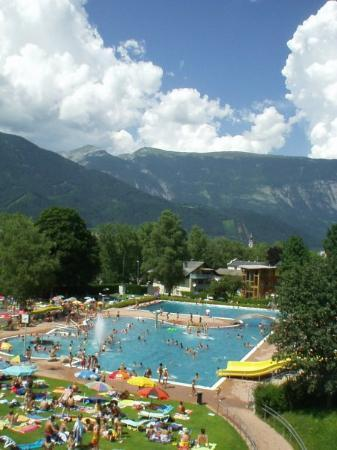 Swimmingpool In Such Most Amazig Place What I Ve Seen Picture Of Innsbruck Tirol Tripadvisor