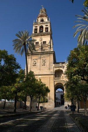 Kordoba, Hiszpania: Cordoba, Spain
