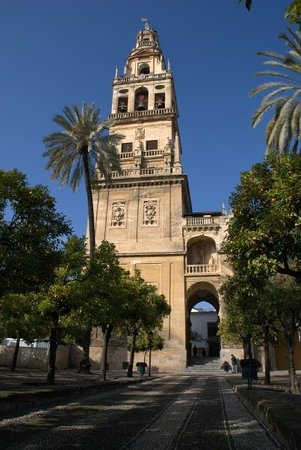 Córdoba, España: Cordoba, Spain