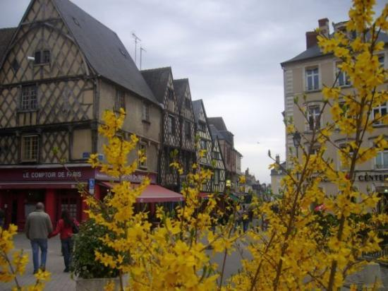 bourges picture of bourges cher tripadvisor. Black Bedroom Furniture Sets. Home Design Ideas