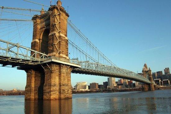 Cincinnati Photo