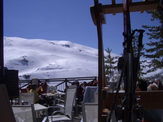 Sierra Nevada ภาพถ่าย
