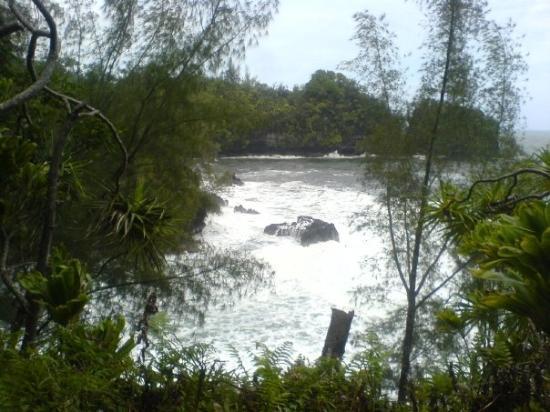 เกาะฮาวาย ภาพถ่าย