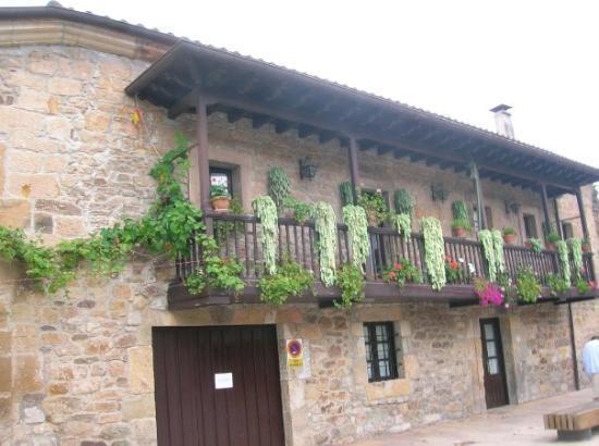 Lierganes, Hiszpania: Liérganes.