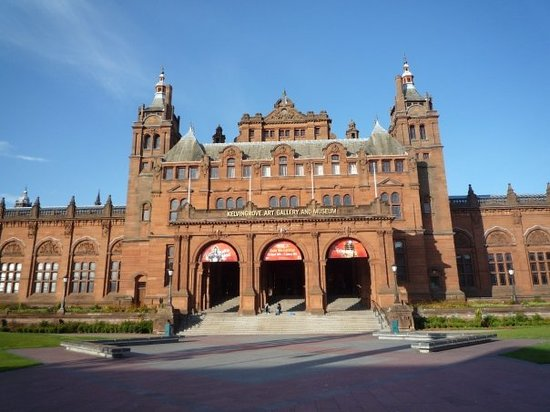 Glasgow-bild