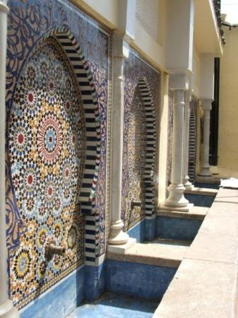Medina of Rabat Photo