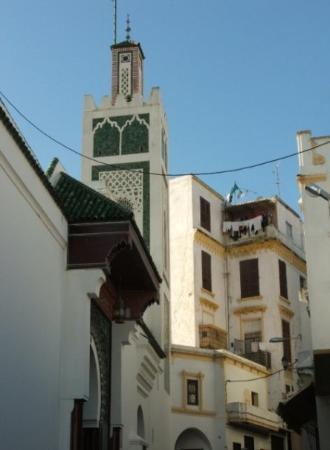 Medina of Tangier : Tangeri