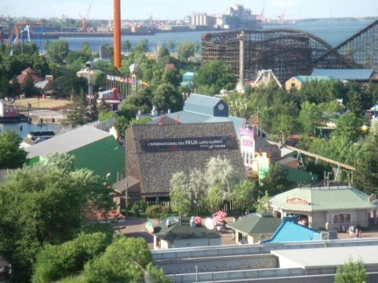 La Ronde Amusement Park : La Ronde