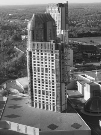 Casino Niagara: le casino