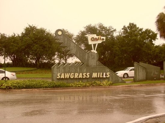 Sawgrass Mills Photo