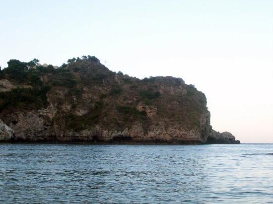 ซิซิลี, อิตาลี: Isola Bella