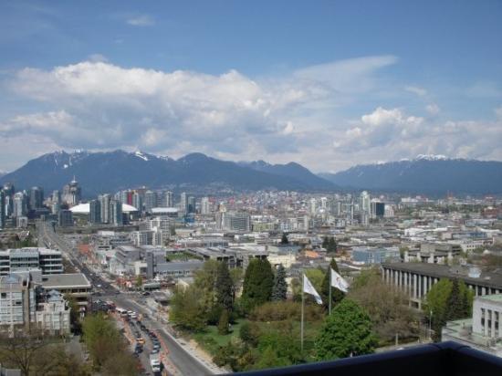 Vancouver, Kanada: Vancouer, BC