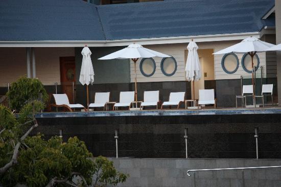 派派司珊瑚海岸酒店照片