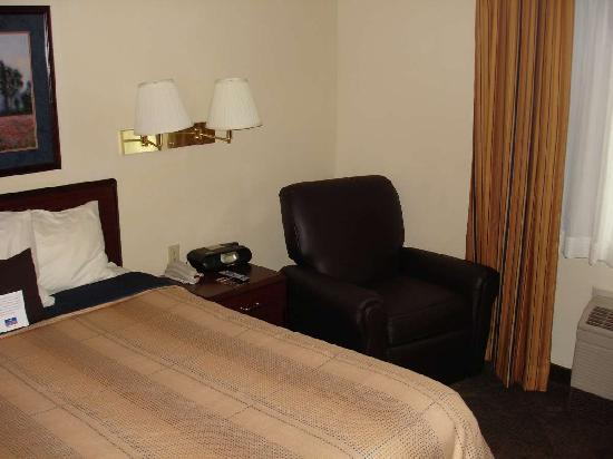 Candlewood Suites - Arlington: Chair
