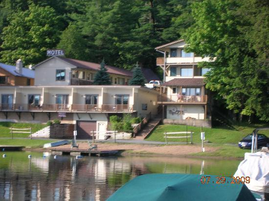 Old Forge (NY) United States  city photos : Raquette Lake, NY, United States Picture of Old Forge, New York ...