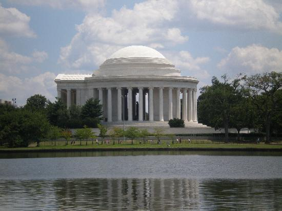 Gambar District of Columbia